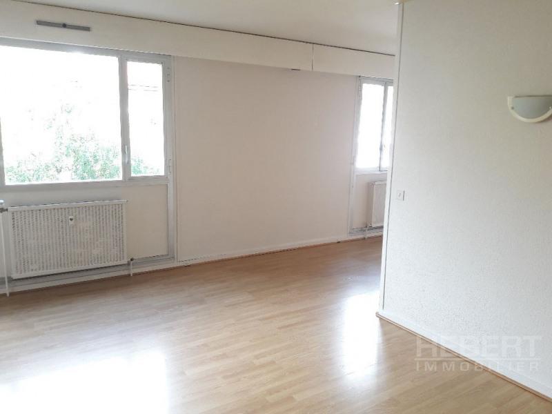 Vendita appartamento Sallanches 125000€ - Fotografia 4