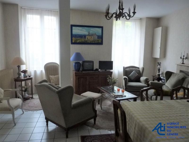 Vente maison / villa Pontivy 110000€ - Photo 2