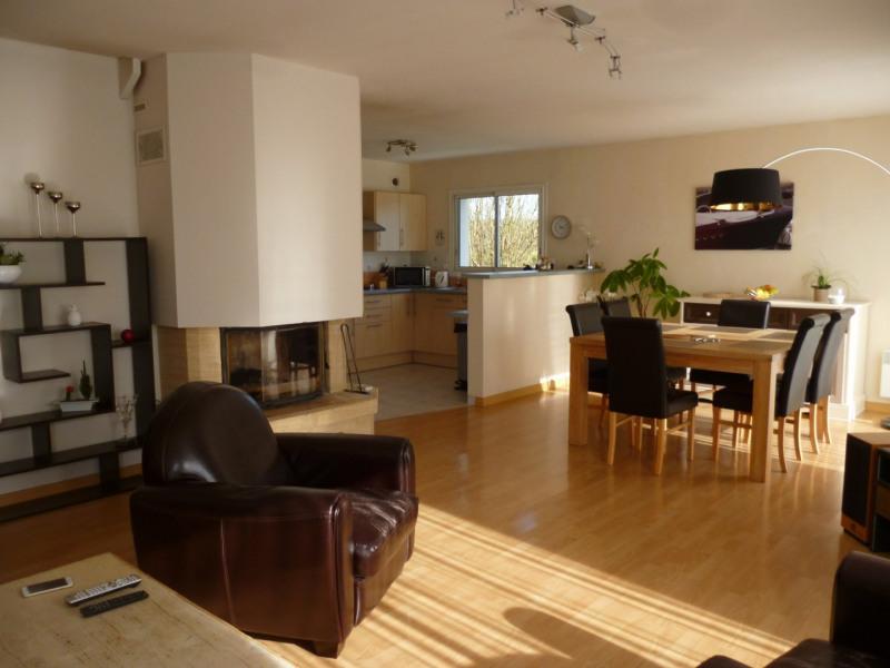 Sale house / villa Locoal mendon 359000€ - Picture 1