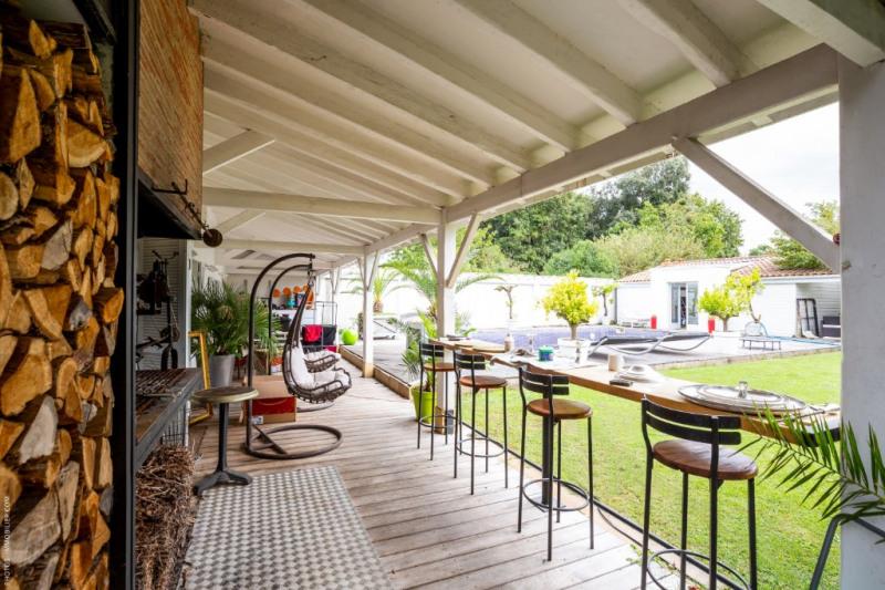 Venta de prestigio  casa Villenave d'ornon 625000€ - Fotografía 4
