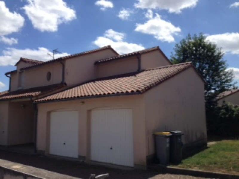 Location maison / villa Mignaloux beauvoir 850€ CC - Photo 1