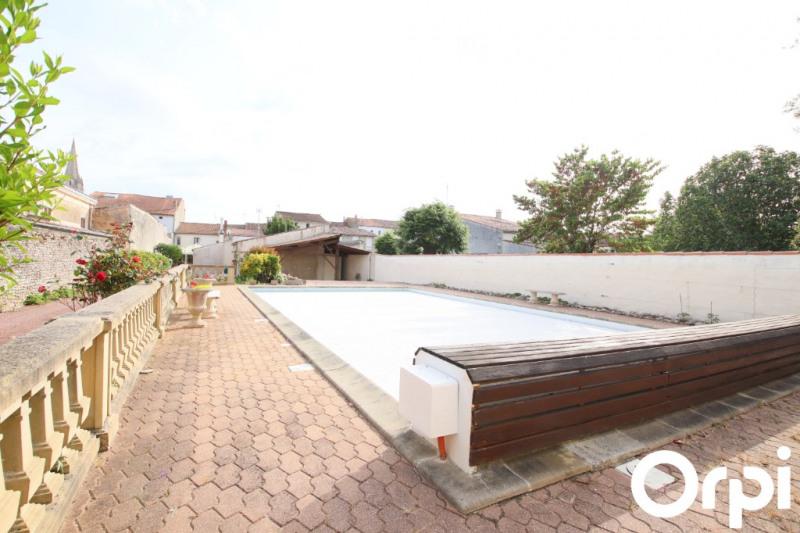 Vente maison / villa Marennes 347820€ - Photo 4