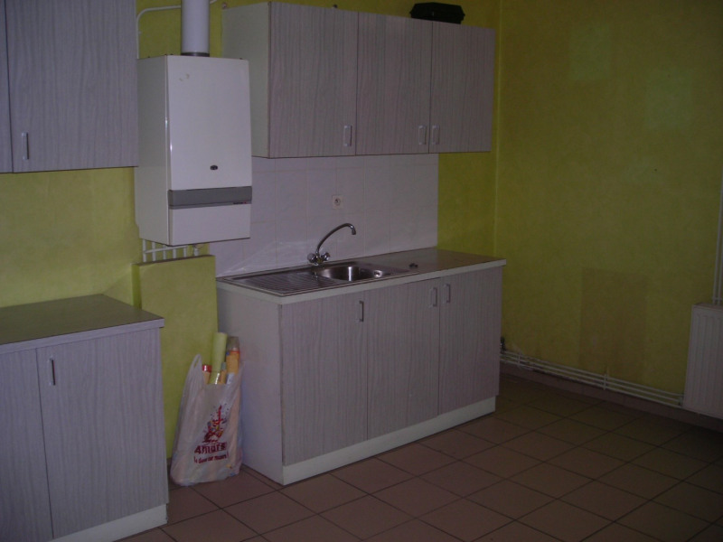 Sale house / villa Aire sur la lys 51500€ - Picture 3