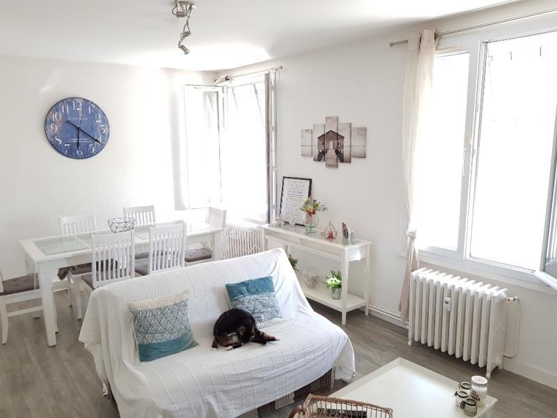 Verkoop  appartement Chatelaillon plage 210800€ - Foto 2