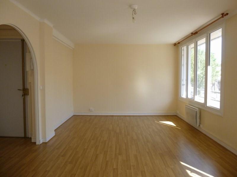 Rental apartment Caen 566€ CC - Picture 1