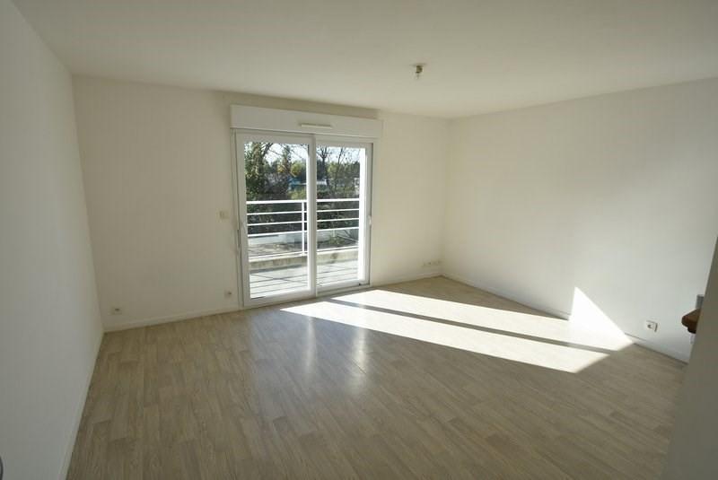 Appartement lumineux très bon état