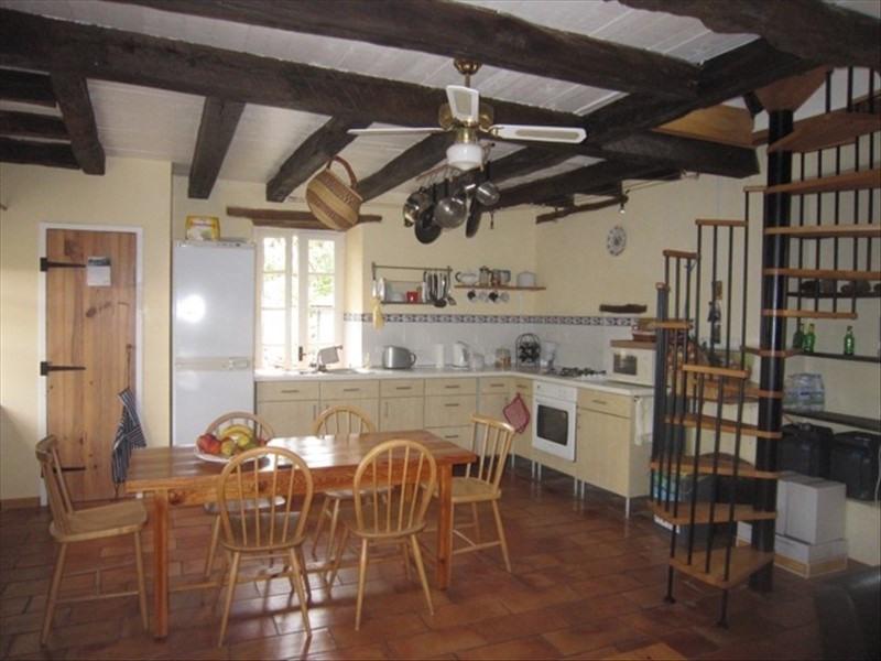 Vente maison / villa Doissat 100000€ - Photo 4
