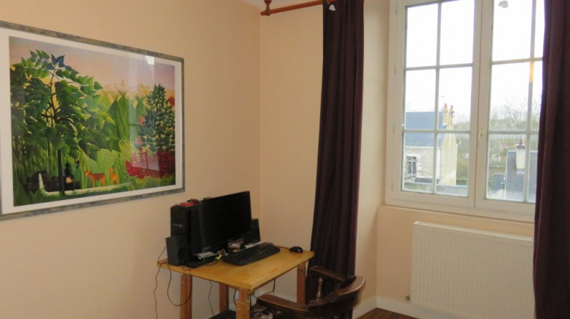 Vente appartement Tours 178000€ - Photo 8