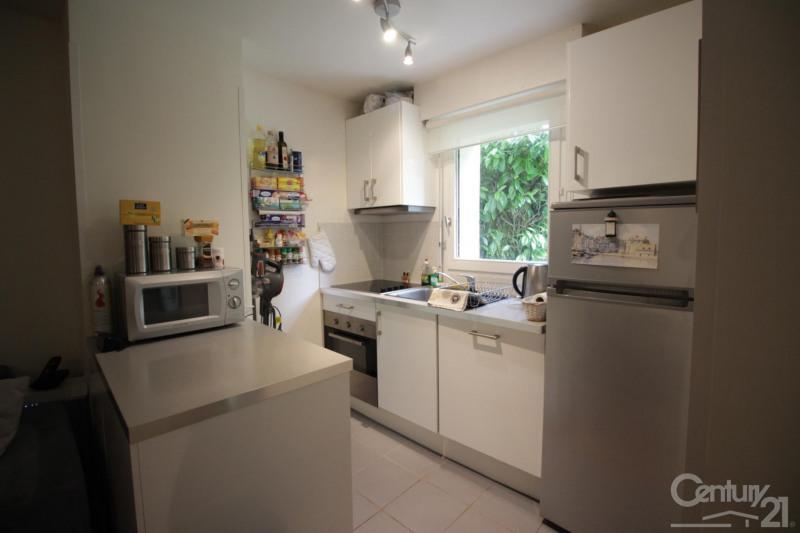 Verkoop  appartement Deauville 228000€ - Foto 4