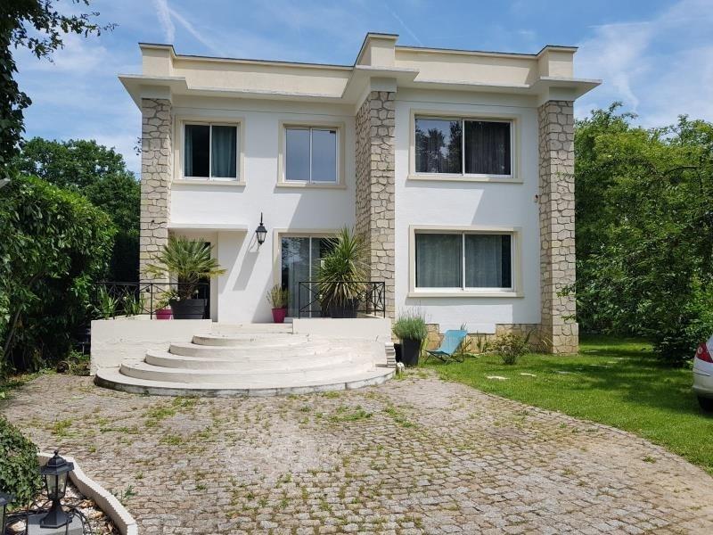 Revenda casa Pontault combault 780000€ - Fotografia 10