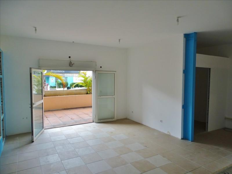 Rental empty room/storage Saint denis 1600€ CC - Picture 3