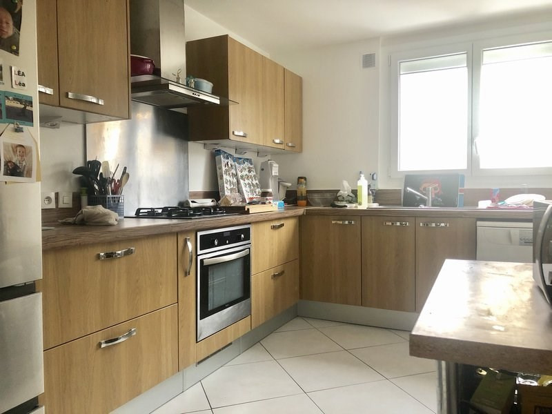 Sale apartment Caen 154990€ - Picture 2