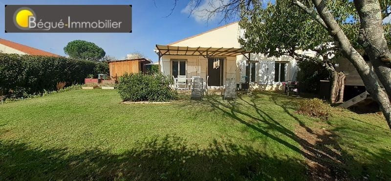 Sale house / villa Leguevin 230000€ - Picture 2