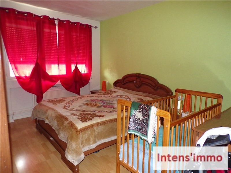 Sale apartment Romans sur isere 69 000€ - Picture 5