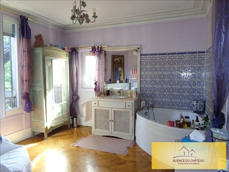 Sale house / villa Rosny sur seine 535000€ - Picture 6
