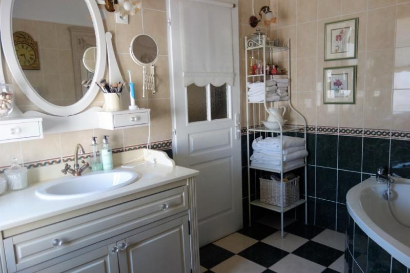Vente maison / villa Nimes 424000€ - Photo 12