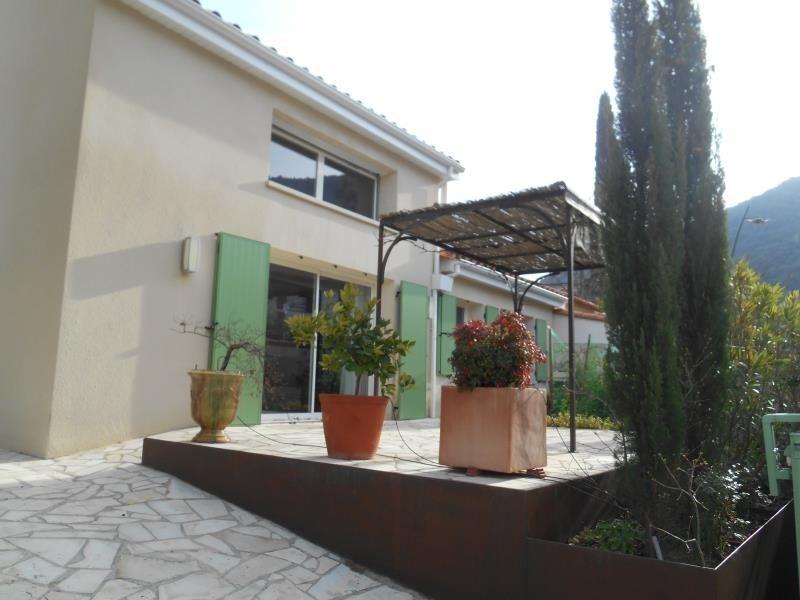 Sale house / villa Ceret 450000€ - Picture 2