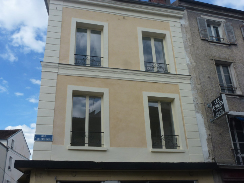 Location appartement Fontainebleau 754€ CC - Photo 14