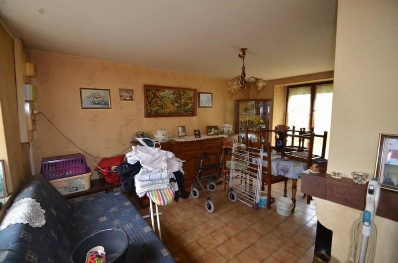 Sale house / villa Moon sur elle 49500€ - Picture 3