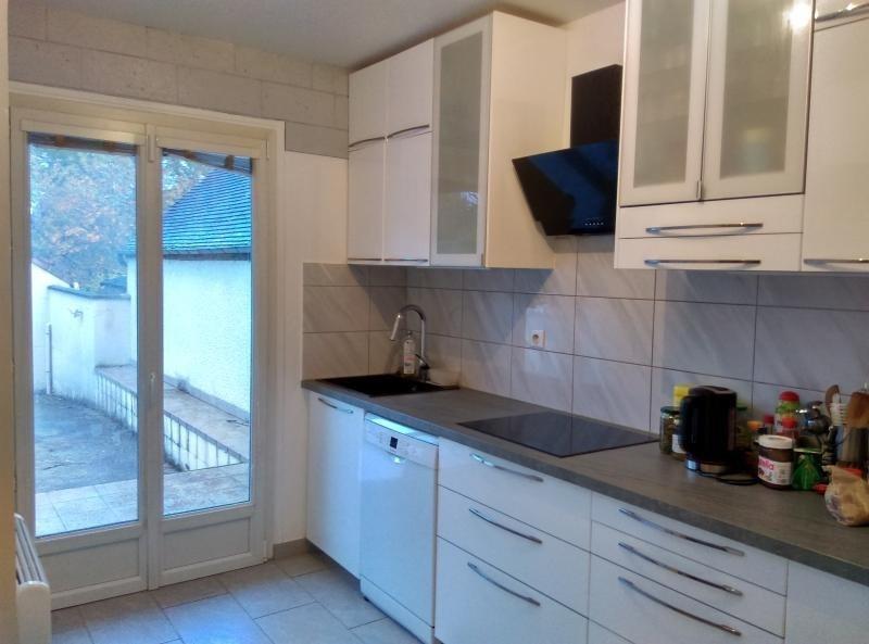 Sale house / villa Villennes sur seine 530000€ - Picture 7