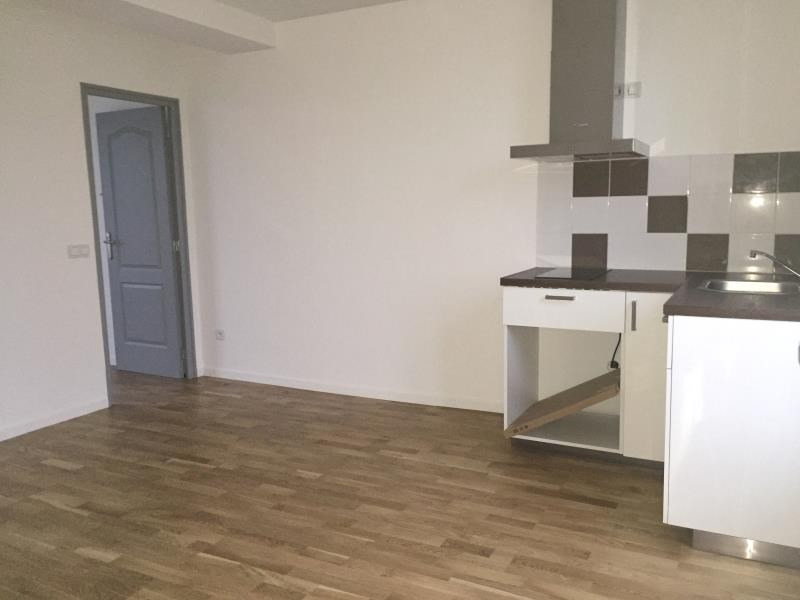 Location appartement Bezons 750€ CC - Photo 1