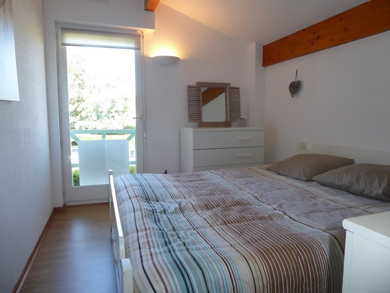 Verhuren vakantie  appartement Biscarrosse 530€ - Foto 4