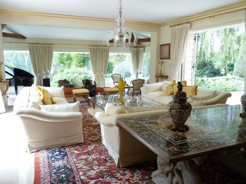 Sale house / villa Saint-nom-la-bretèche 4200000€ - Picture 18
