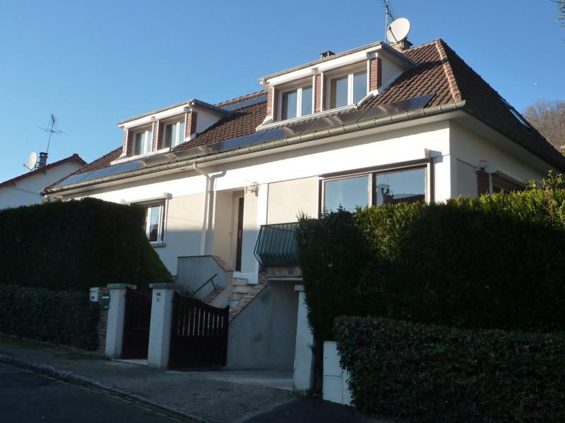 Sale house / villa Bures sur yvette 593000€ - Picture 2