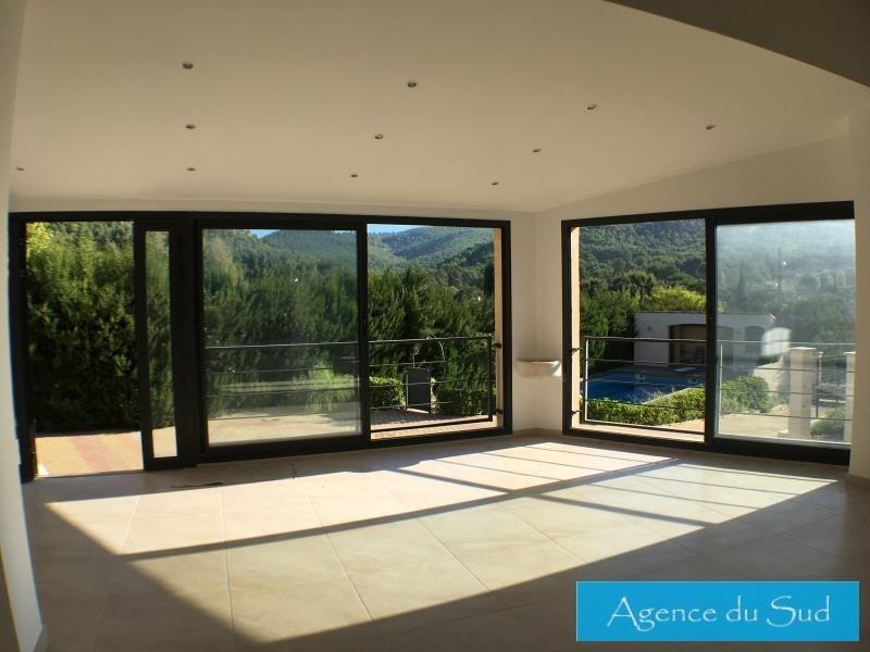 Vente de prestige maison / villa La bouilladisse 649000€ - Photo 6