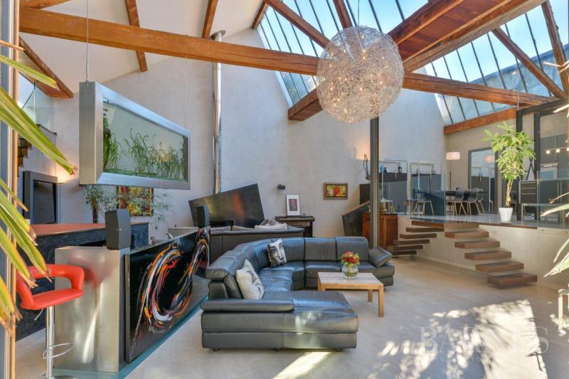 Deluxe sale house / villa Lyon 3ème 1785000€ - Picture 3
