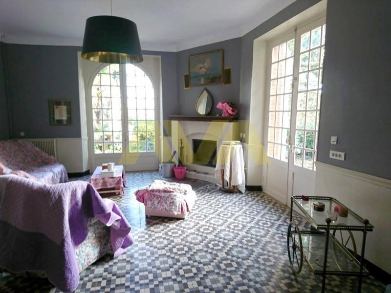 Sale house / villa Sauveterre-de-béarn 365000€ - Picture 2