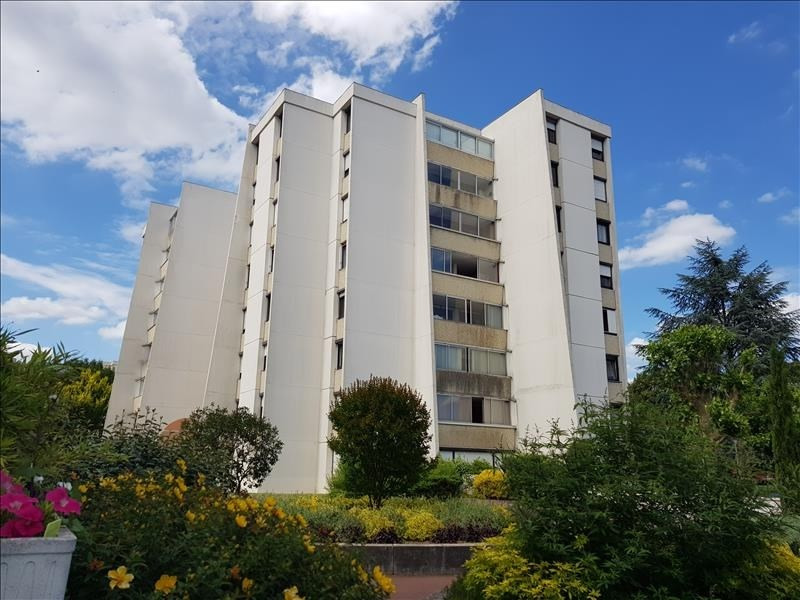 Sale apartment Franconville 180000€ - Picture 1