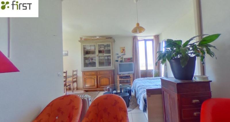 Vendita appartamento Leschaux 65000€ - Fotografia 2