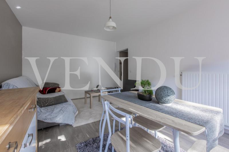Sale apartment Aix-en-provence 129000€ - Picture 1