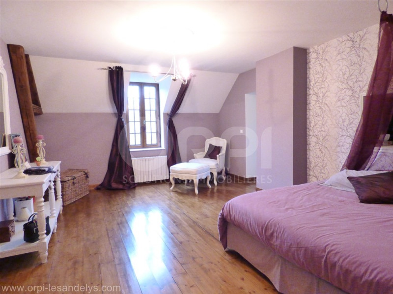 Sale house / villa Les andelys 332 000€ - Picture 8