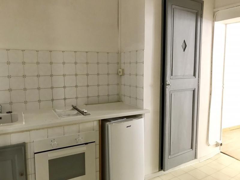 Rental apartment Aix en provence 584€ CC - Picture 6