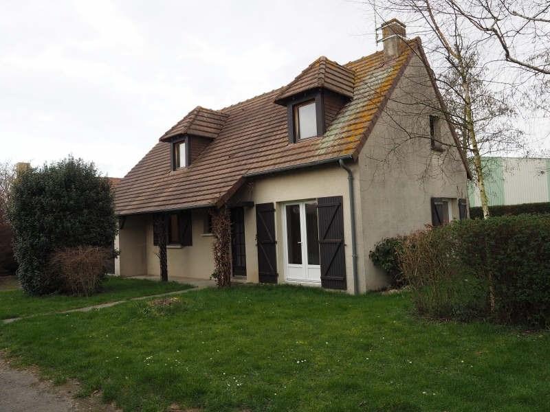 Rental house / villa Bretteville l orgueilleuse 825€ CC - Picture 1