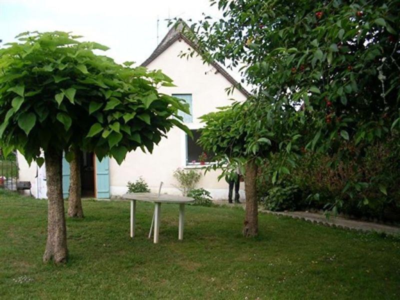 Rental house / villa Savignac les eglises 457€ CC - Picture 2