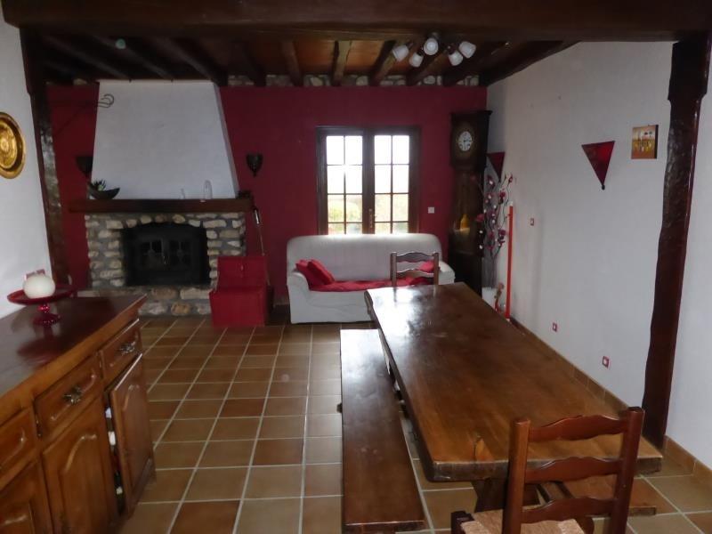 Vente maison / villa Nanteuil le haudouin 362000€ - Photo 3