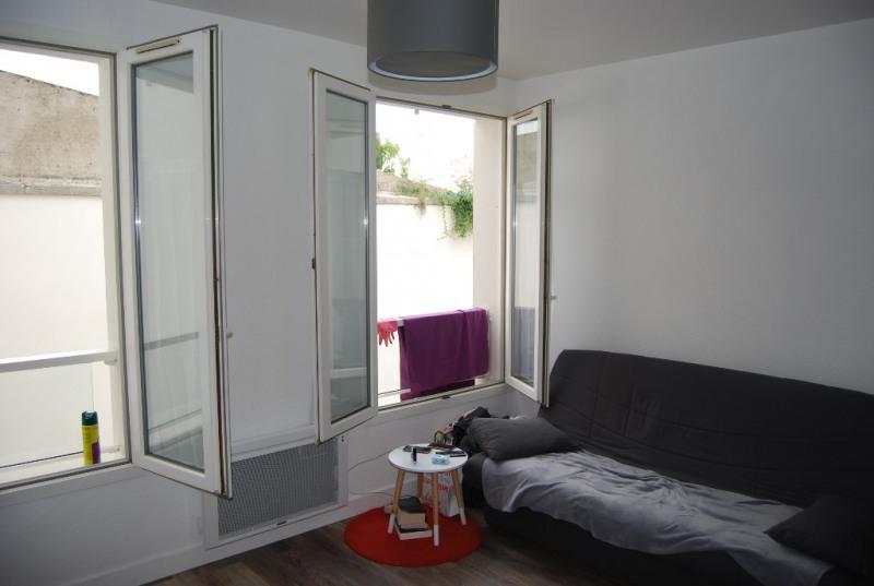 Alquiler  apartamento La rochelle 455€ CC - Fotografía 2