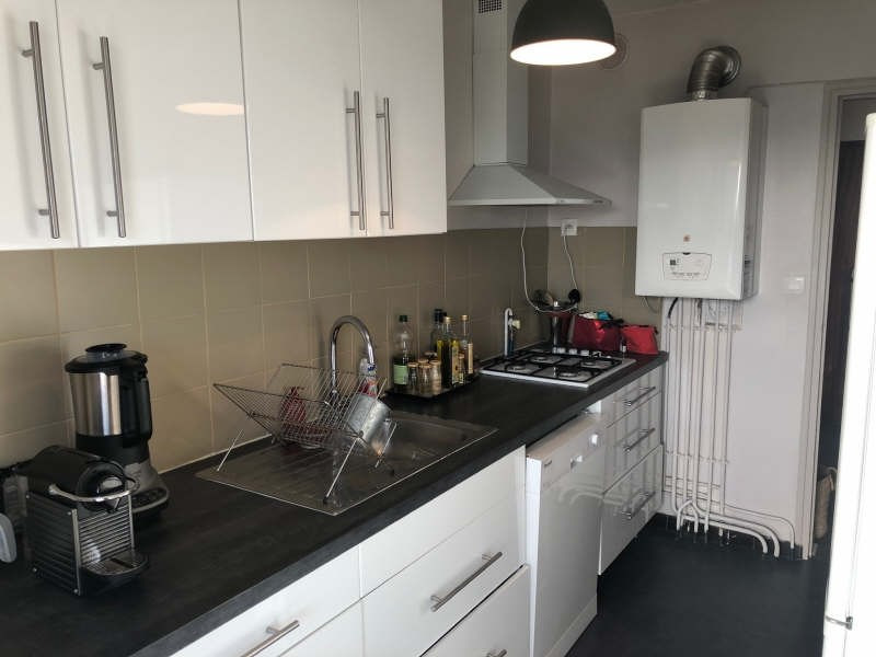 Location appartement Bordeaux caudéran 990€ CC - Photo 5