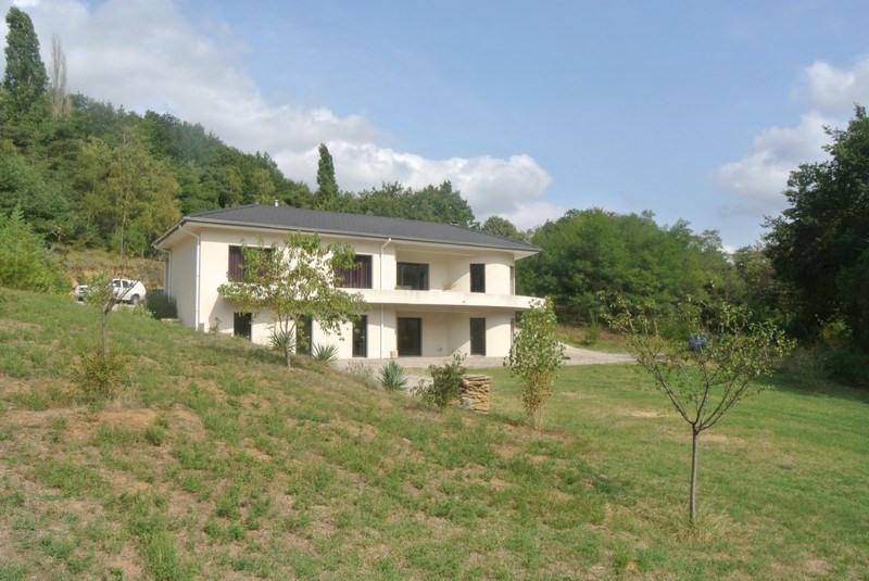 Vente maison / villa Charmes-sur-l'herbasse 499000€ - Photo 2