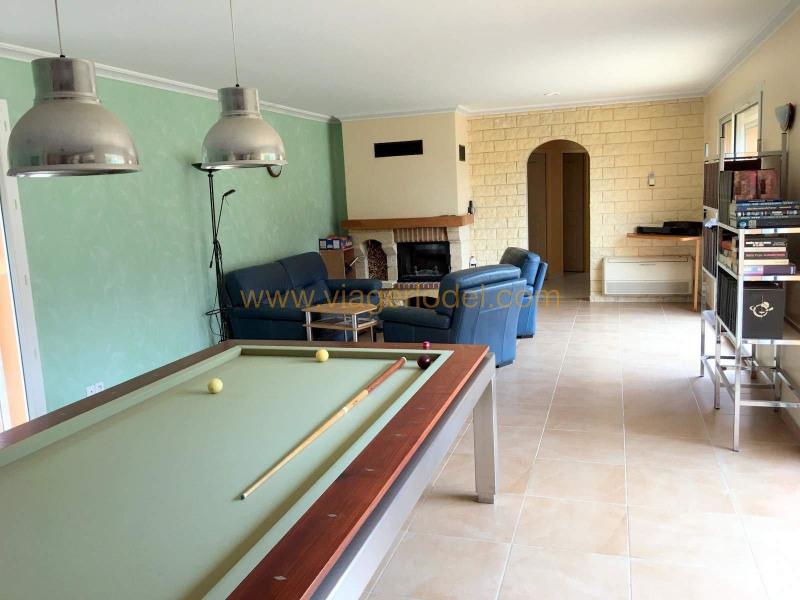 Vitalicio  casa Pourrières 95000€ - Fotografía 5
