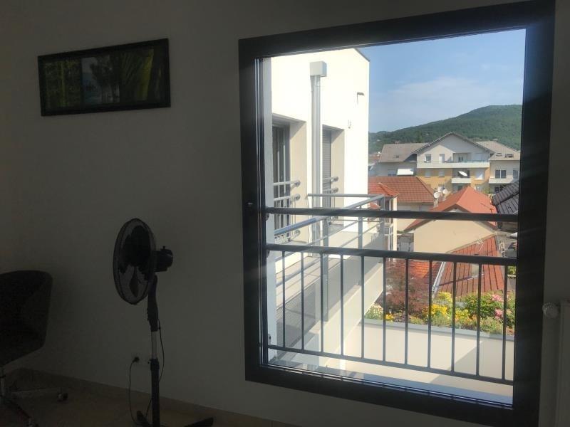 Vendita appartamento Aix les bains 241500€ - Fotografia 10