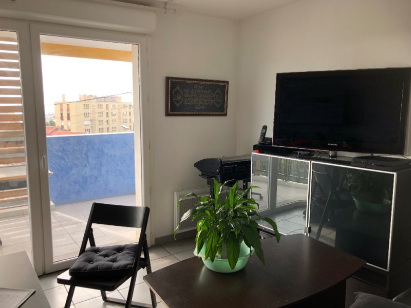 Vente appartement Marseille 143 000€ - Photo 10