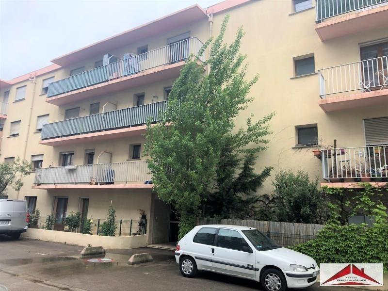 Vente appartement Castelnau le lez 115000€ - Photo 1