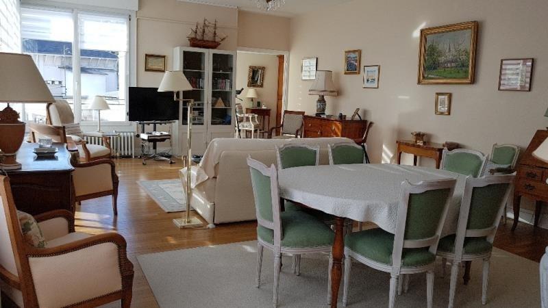 Vente appartement Le havre 470000€ - Photo 1