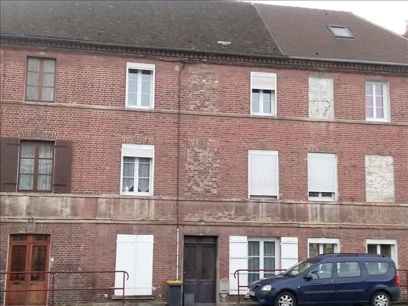 Rental apartment Beauvais 360€ CC - Picture 1