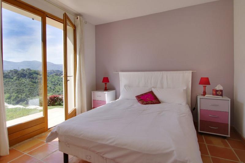 Vente de prestige maison / villa Cagnes sur mer 1395000€ - Photo 12