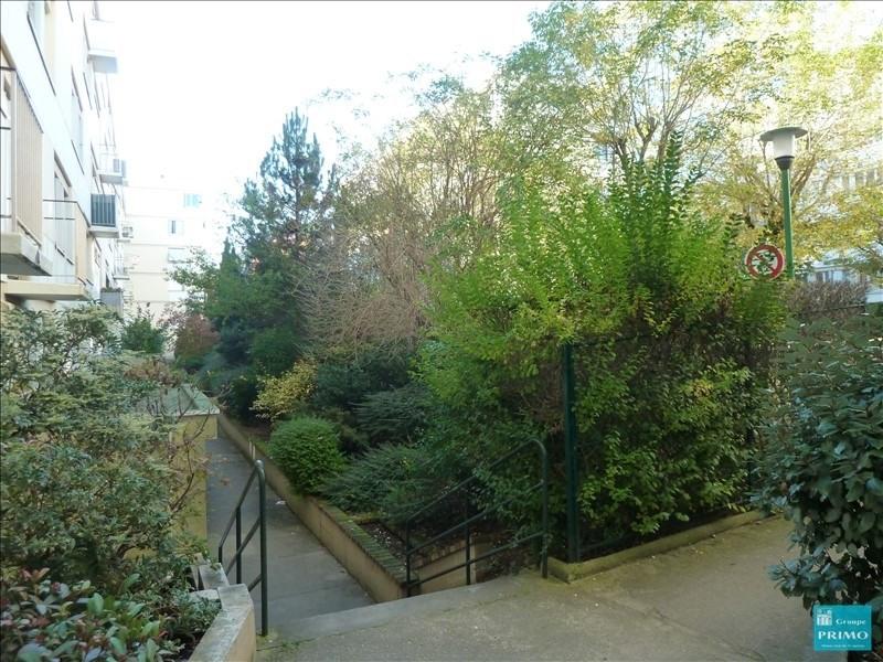 Vente appartement Le plessis robinson 255000€ - Photo 3